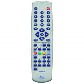 Compatible TV Remote Control - ES515319