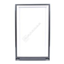 Black Fridge Door - ES1607551