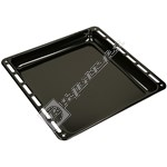 Oven Baking Tray (Drip tray) 385mm x 380mm x 40mm deep