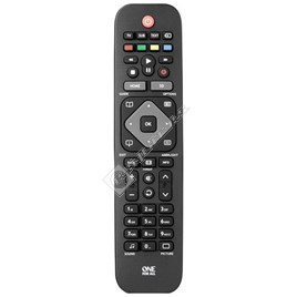 Compatible Philips Remote Control for 25 PT522A/11 - ES1741792