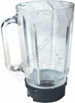 Liquidiser Glass Goblet