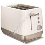 Morphy Richards 221151 Chroma 2 Slice Toaster