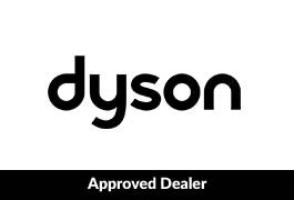 Dyson Approved Dealer