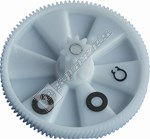 Meat Grinder Initial Gear, Washer & Circlip kit