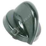 Green Hob Control Knob