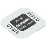 319 1.55V Silver Oxide Button Cell