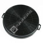 Single Cooker Hood Carbon Filter