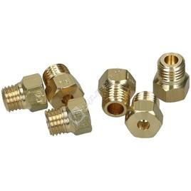 Hob NG Injector Kit - ES495992