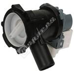 Washing Machine Drain Pump : Hanyu B20-6AZC Compatible With Copreci EBS826/0108 957161