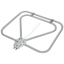 Neff Base Oven Element 1200W for B1172E0/03 - ES547624