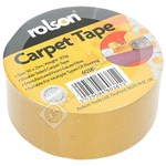 Rolson Double Sided Carpet Tape