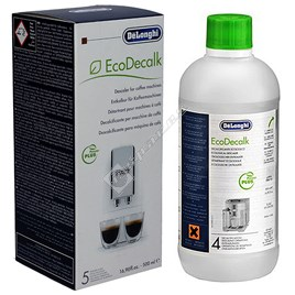 Universal Coffee Machine EcoDecalk Descaler - ES1562124