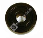 Black Vacuum Cleaner Wheel