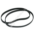 Electruepart Compatible UB-1L Vacuum Cleaner Belt - Pack of 2
