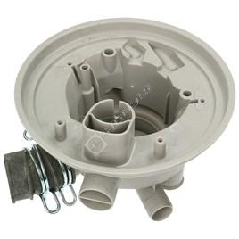 Dishwasher Sump - ES1736644