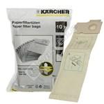 Vacuum Paper Bags - Pack of 10