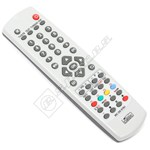 Compatible DVD Player Remote Control