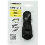 K2-K7 Pressure Washer Adaptor B