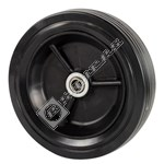 Ribbed Wheel Assembly - 180 x 45mm