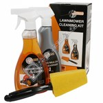 Universal Powered by McCulloch Lawnmower Cleaning Kit