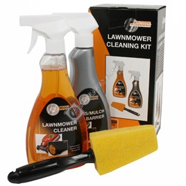 Universal Outdoor Accessories Lawnmower Cleaning Kit - ES1008642