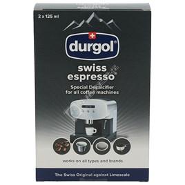 AEG Durgol Swiss Espresso Coffee Decalcifier & Descaler for CF220 - ES1633373