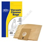 Electruepart BAG192 LG TB4 Vacuum Dust Bags - Pack of 5