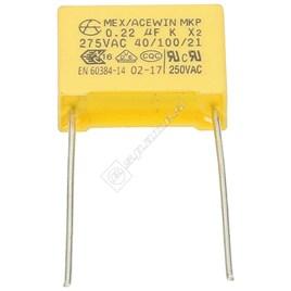 Flymo Garden Appliance Capacitor - ES931886