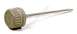 Hotpoint Washing Machine Gyrator Knob Shaft - ES101382