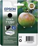 Genuine Black Ink Cartridge - T1291