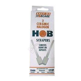 Easy-Do Ceramic Hob Scrapers - ES467090