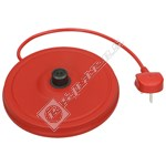 Kettle Power Base - Red
