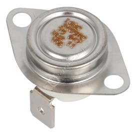 Philips-Whirlpool Tumble Dryer Exhaust Thermostat - 60ºc for AWB682 (851668215000) - ES185571