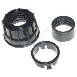 Compatible Numatic Vacuum Cleaner 32mm Side Hose End - ES1639988