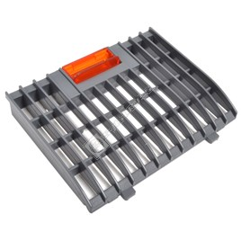 Vacuum Exhaust Filter Cover - ES1590169