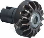 Food Mixer Output Shaft Assembly