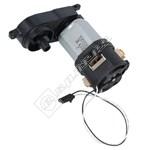 Vacuum Cleaner Brush Bar Motor Assembly