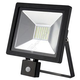 Lyvia 30W LED Slim PIR Floodlight - ES1772179