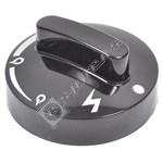 Heater Control Knob