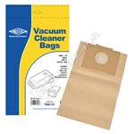 Electruepart BAG23 Rowenta ZR76 Vacuum Dust Bags - Pack of 5
