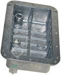 Steam Cleaner Boiler