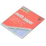 Pest Stop Long Lasting Moth Papers