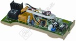 Control PCB Assembly (Including leads)