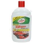 Turtle Wax Zip Wax® Car Wash & Wax - 500ml
