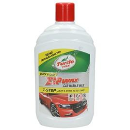Turtle Wax Zip Wax® Car Wash & Wax - 500ml - ES1772449