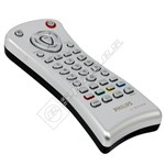 Philips LX3700D/25S Remote Control