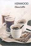 Choco latte recipe book -multi lingual