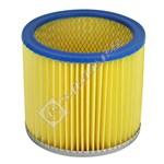 Compatible Vacuum Filter Cartridge