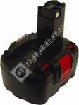 14.4V NiCD Power Tool Battery