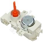 Dishwasher Motor Diverter Valve With Seal